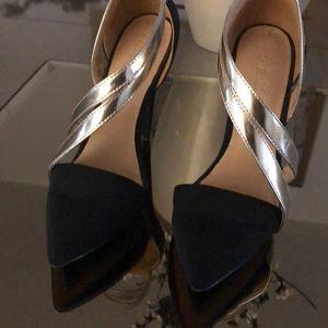 Lamb shoes